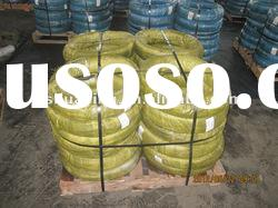 China factory supply steel wire for steel wire rope making