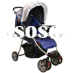 Chinese Style/collapsible baby stroller /CC606C-1-001/Blue