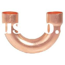 how to work with copper water pipe fittings