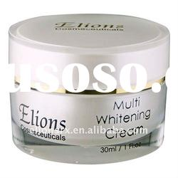 Cosmeceuticals Botanical Multi-Whitening Cream dark spot plant skin whitening face cream