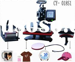 DIY Printing Machine, t-shirt,mug,hat,plate heat transfer printing