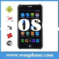 Dapeng A5S Dual Sim Android 3G Mobile Phone
