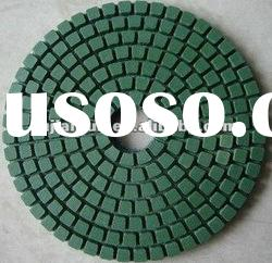 Diamond Stone Wet Polishing Pad