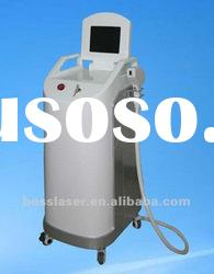 Diode Laser 808nm Permanently Hair Removal Machine