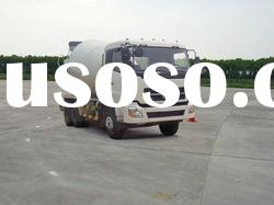 DongFeng 12 cbm Concrete Mixer Truck for sale