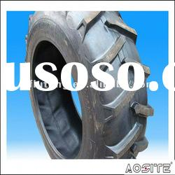 Durable agricultural farm tractor tyre 16.9-34 with R1 Pattern