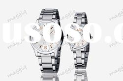 EYKI Hot sale stainless steel watch for lovers EET8570AG/L