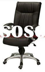 Executive Leather Office Chair DA-836