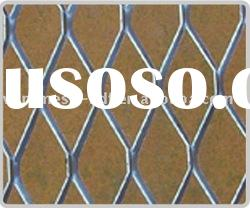 Expanded Wire Mesh/ metal mesh (manufacturer)