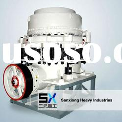 Exquisite Design,20% Energy Saving, Advanced Technology Cone Stone Crusher With Wide Application