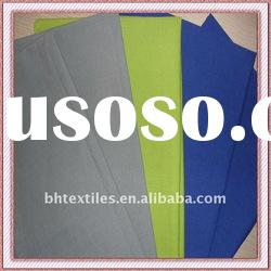 Fabric textile polyester cotton 90/10
