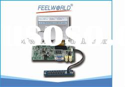 "Feelworld 5"" LCD Module with Touch Screen for Industrial Control Terminal Display"