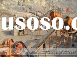 First-class Stone Crusher Line! Best Supplier! Reasonable Price!