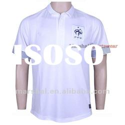 France away soccer jersey thailand quality, football shirt 2012-2013