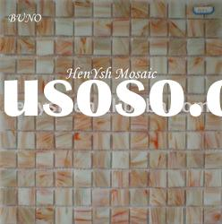 "Glass mosaic,mosaic tile,swimming pool tile ""Buno"""