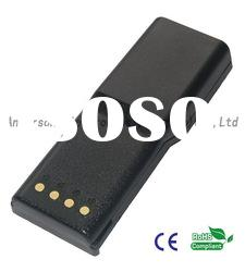 HNN8148 two way radio battery for P110 radio walkie talkie battery
