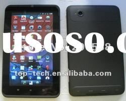 """HOT 7"""" Tablet PC WCDMA 3G GPS Bluetooth 2G Call Android 2.3 Dual Camera"""