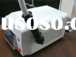 HOT! Q switch nd yag laser beauty equipment // skin whiten device