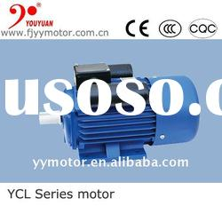 Heavy-duty industrial single-phase capacitor induction motor