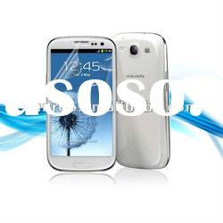 High clear lcd screen protector for Samsung Galaxy S III I9300 (Manufacturer)