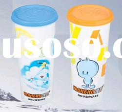 Hot Transfer Foil for plastic cups