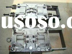 Injection Mold Plastic Auto Parts