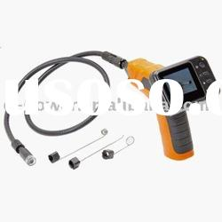 Inspection Camera with 2.5/3.6 inch LCD Monitor