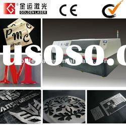 Laser CNC CO2 Metal Sheet Cutting Machine