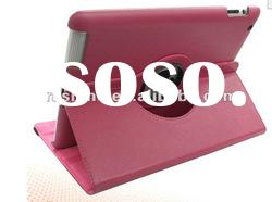 Latest Design For Pad 2 stand pu leather case