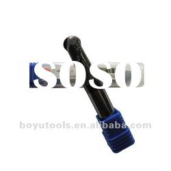 Long shank 2 flutes ball nose end mills