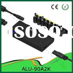 MINI 90W Laptop Universal Power Battery Charger AC Adapter for Hp DELL Compaq Toshiba