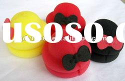 Magic soft sponge Hair Care Roller Hair Curler Balls