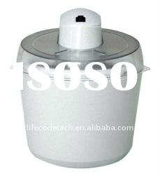 Mini Ice Cream Maker SU567 with double insulation