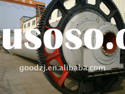 Mining Machine of Ball Mill for Mineral Ore Grinding and Regrinding