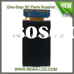 Mobile Phone LCD For Samsung S5580 LCD Display Replacement