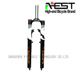Mountain Bike Suspension Front Fork
