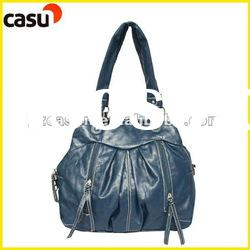 New Design Big Capacity Fossile Shoulder Bag,Lady Handbag Fashion