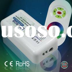 New Style RF Wireless RGB controller & Remote
