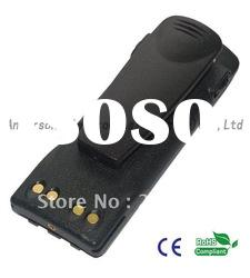 New two way radio battery PMNN4047 for MTP700/MTP750 radio walkie talkie battery