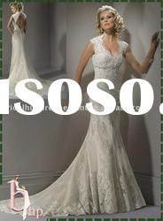 Newest Designer Elegant Wedding Dresses