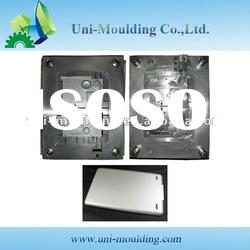 OEM Injection Plastic Click Point Digital Reading Machine Mould