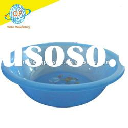 OEM plastic basin plastic daily use