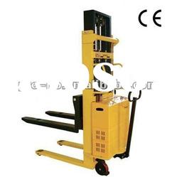 PR-ES-100/25 1ton High lift Forklift For Sale in China with best price(CE)
