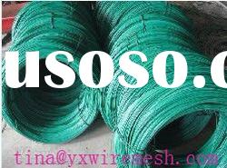 PVC Coated Wire for building