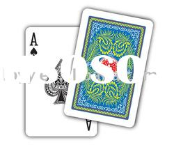 Plastic Playing Card PVC Playing Card