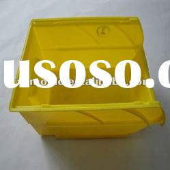 Plastic Spare Parts Box Injection Mold