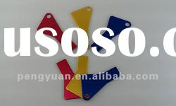 Pop 4GB metal key shaped usb promotional gift with your customized logo printing