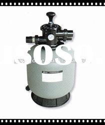 Popular P Series Sand Filters