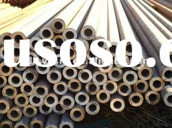 Precision seamless carbon steel pipe made in china