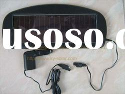 Recommend Item solar panel car battery charger for driver